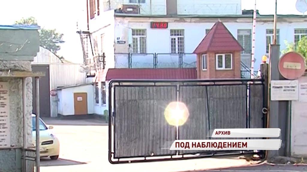 Все колонии страны оборудуют системами видеонаблюдения