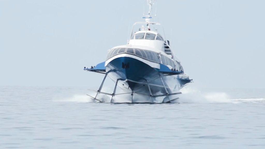 Рыбинские катера могут отправиться в Анголу и Арабские Эмираты
