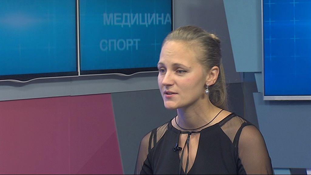 Программа от 24.09.2018: Елена Афрова