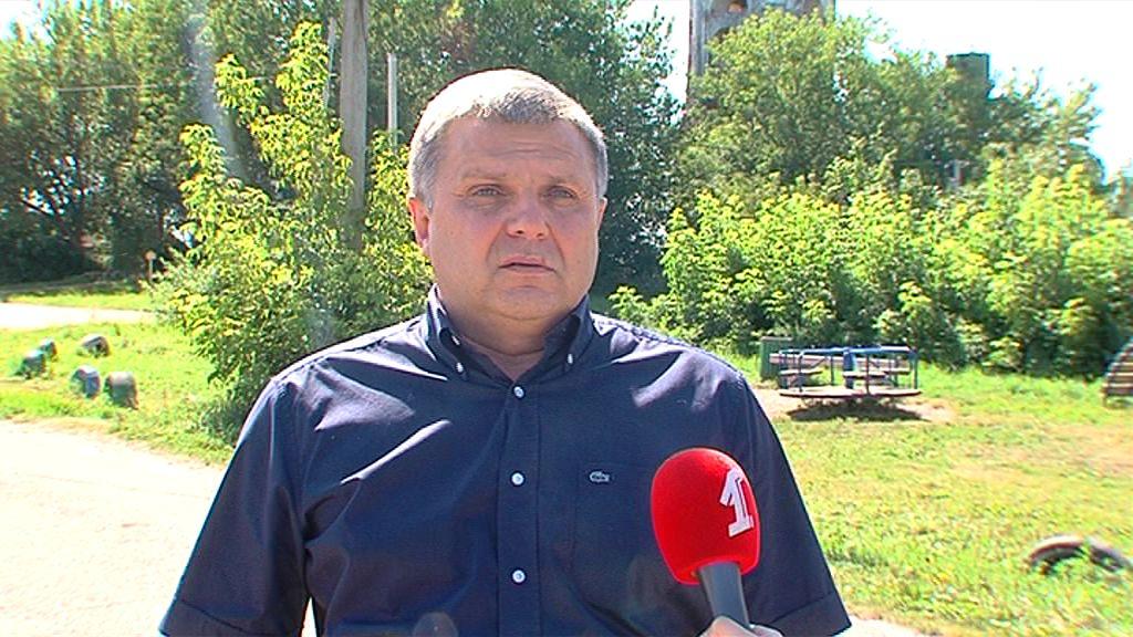 Председателем облдумы седьмого созыва стал Алексей Константинов