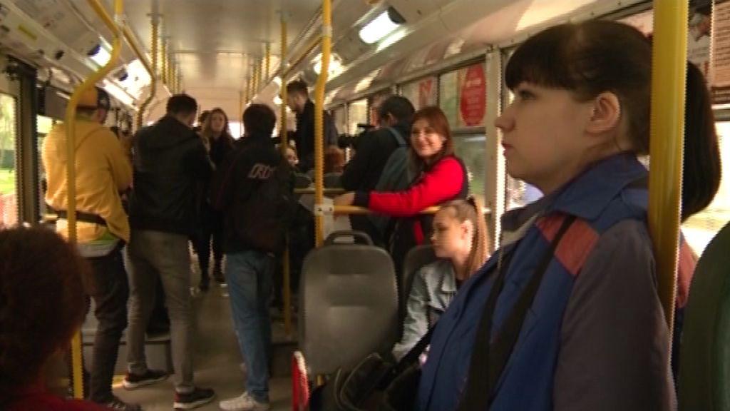 В Рыбинске проезд в троллейбусе подорожает до 18 рублей 85 копеек