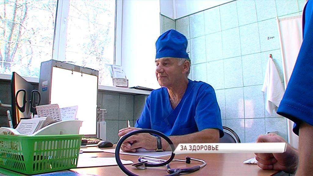 Больница имени Семашко отметила 160-летний юбилей: как живет лечебница с полуторавековой историей