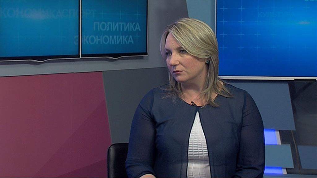 Программа от 28.09.18: Екатерина Троицкая