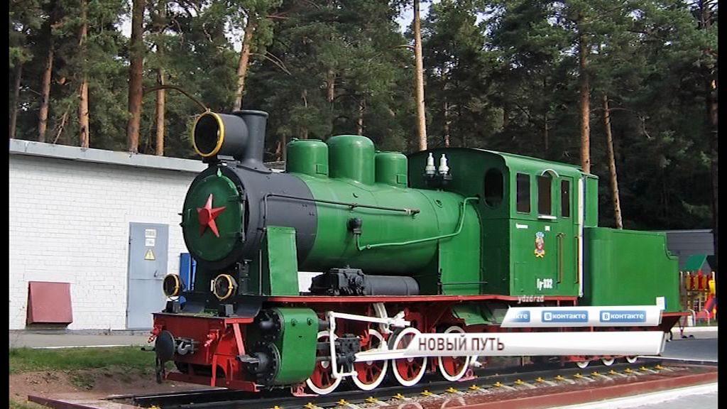 Ярославцы смогут прокатиться на ретро-рейсе в паровозе на дровах