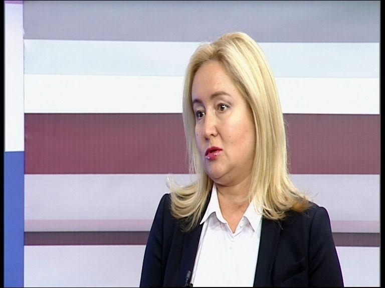 Программа от 2.10.18: Наталья Даниленко - о развитии больницы им. Соловьева
