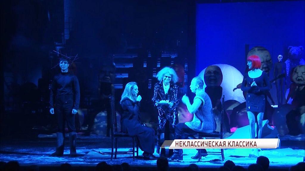 Волковский готовится к премьере «Братьев Карамазовых»: какие еще спектакли покажет Первый русский