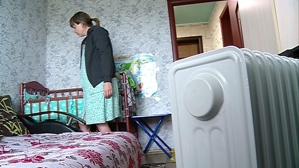 В селе Левашово до сих пор нет отопления: по чьей вине жители ложатся спать одетыми