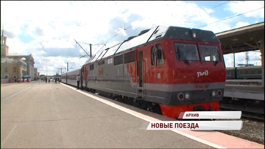 В российских поездах могут появиться капсулы вместо полок