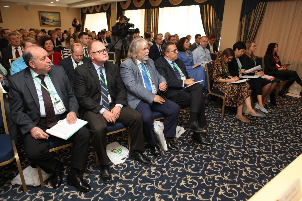 Представители более чем 30 регионов страны познакомились с проектом «Решаем вместе!»