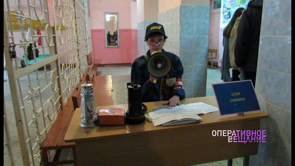 В Ярославской области прошла штабная тренировка по гражданской обороне