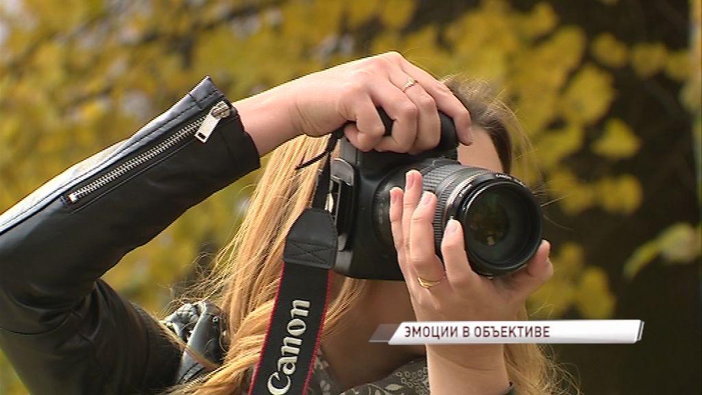 В ярославском музее-заповеднике наградили победителей фотоконкурса «В объективе – семья»