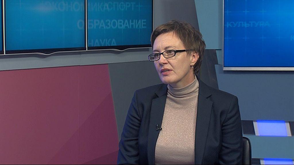 Программа от 15.10.18: Ирина Лобода