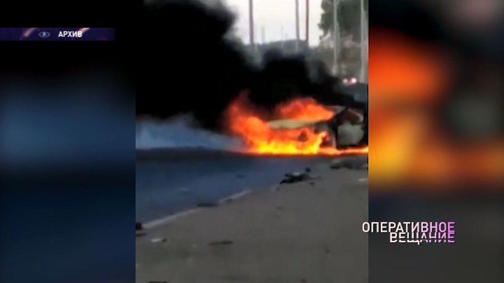 Виновник смертельной аварии на дорогом внедорожнике отделался условным сроком