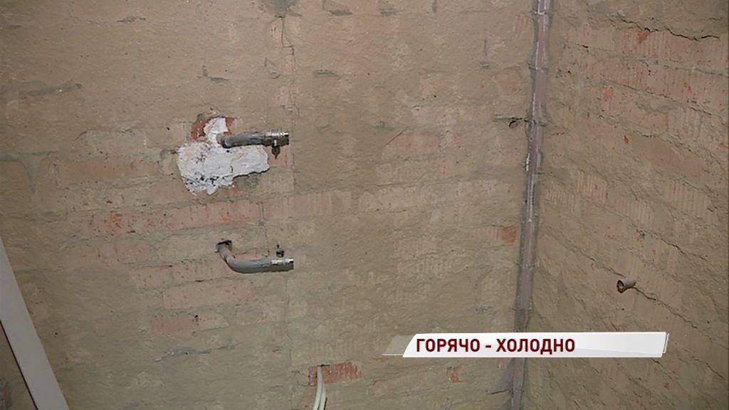 Жители дома в Ярославле остались без тепла из-за строительства магазина: кто в ответе за срезанные батареи