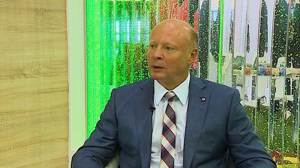Сергей Бачин: Ярославская область выигрывает по инвестпривлекательности