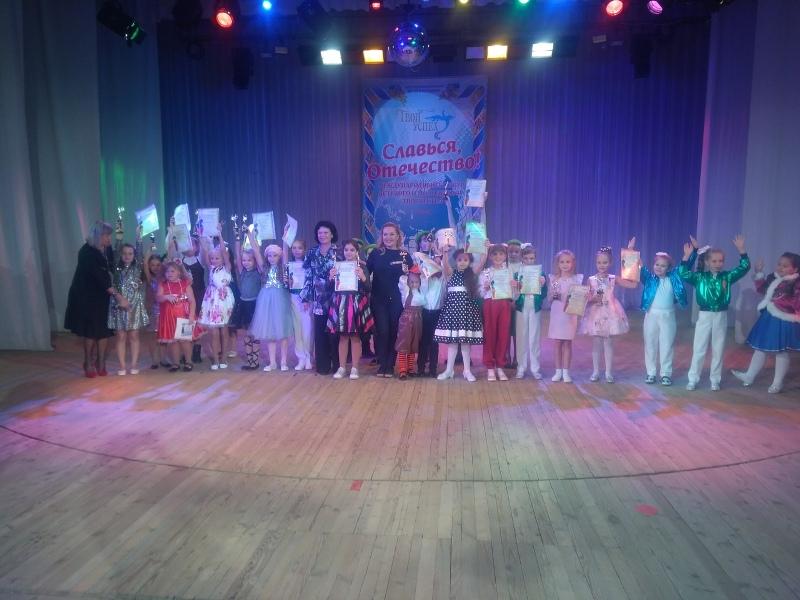 Рыбинск в восьмой раз принимает международный творческий фестиваль