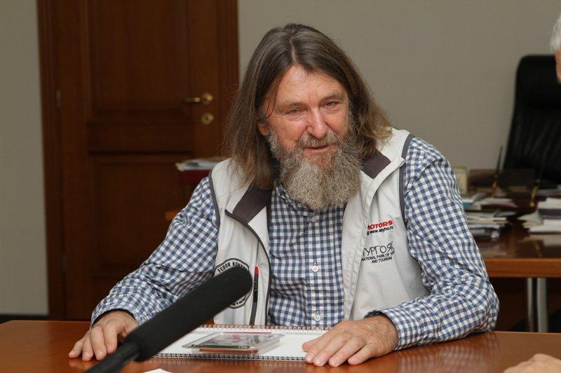 Рыбинский судостроительный завод изготовит яхту для знаменитого Федора Конюхова