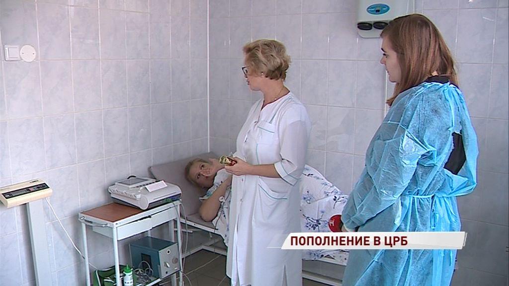 Новые кадры, новое оборудование: какие возможности открылись перед врачами Угличской ЦРБ