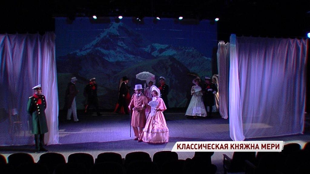 Ярославском ТЮЗе ожидается очередная премьера