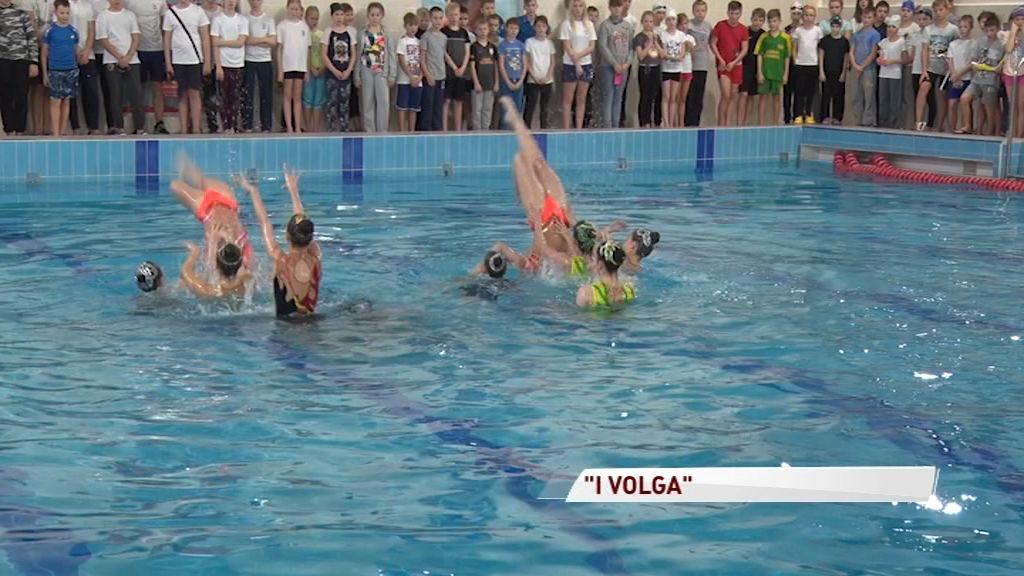 Масштабный фестиваль водных видов спорта стартовал в регионе