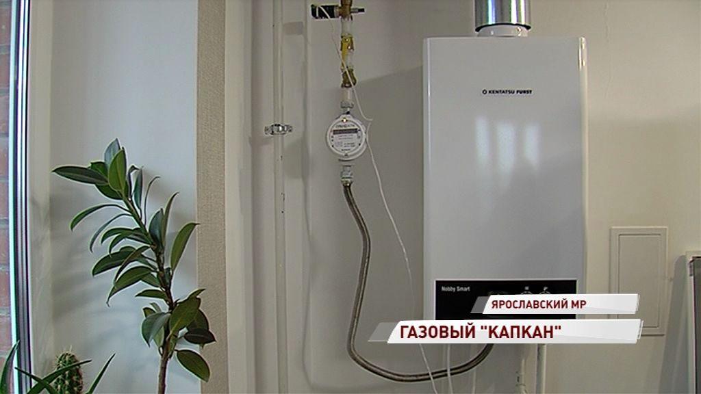 Жители новостройки в поселке Красный Бор живут без газа из-за проблем с вентиляцией
