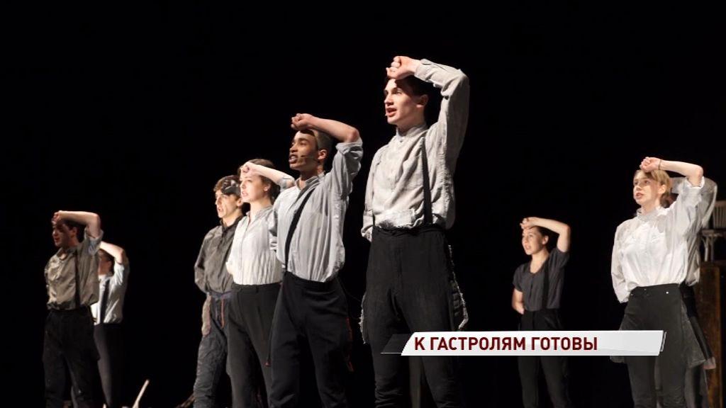 В Волковский приедет с гастролями московский театр «Практика»: чего ждать ярославскому зрителю
