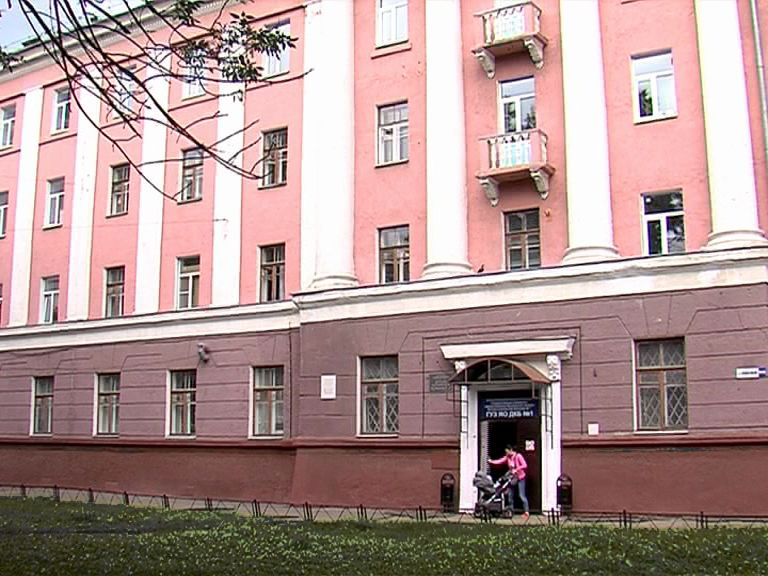 Первую детскую больницу ждет новое место прописки