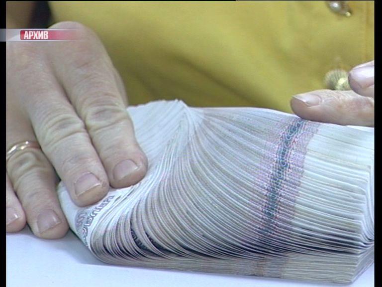 Жительницы Ростова нашли на улице поддельную купюру и потратили ее в продуктовом