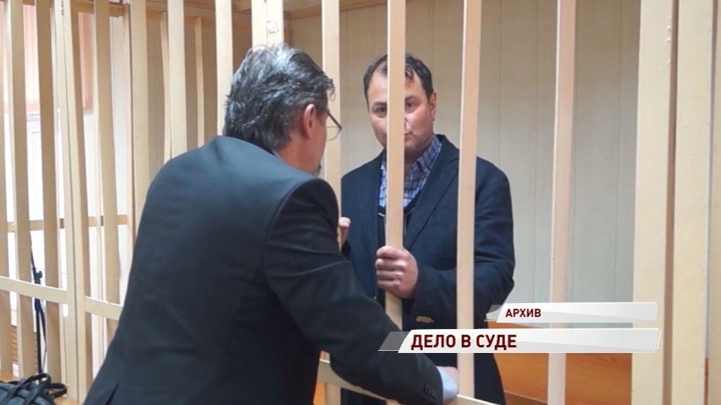 Экс-директор Волковского не признал вину на первом заседании по делу «Седьмой Студии»