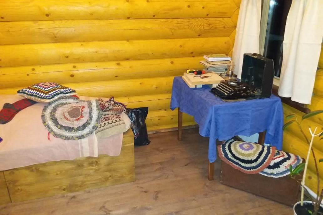 К Новому году в музее Пришвина появятся новые экспозиции