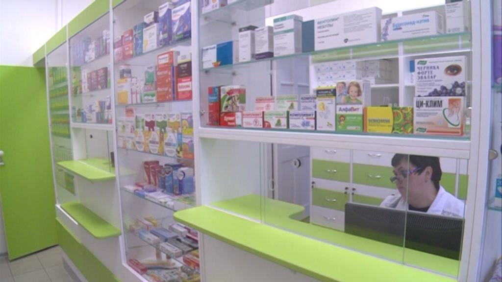 Льготные лекарства без длинных очередей: в регионе открылись специальные пункты выдачи