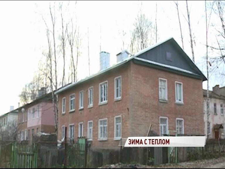 В зиму — с новой кровлей: в домах на переулке Минина завершен капремонт крыш