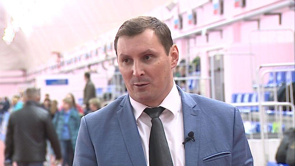 Программа от 14.11.18: Дмитрий Ведьмедев