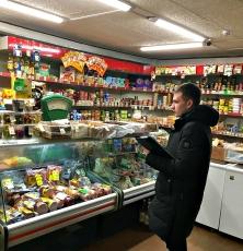 Из-за жуткой антисанитарии в Переславском районе прикрыли продуктовый магазин