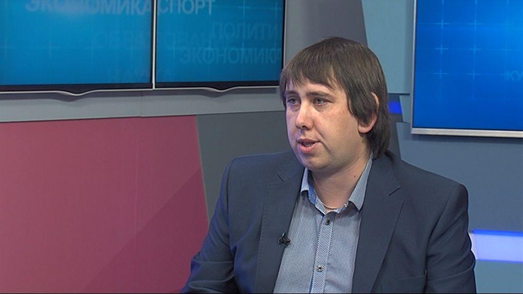 Программа от 16.11.18: Денис Ромашов