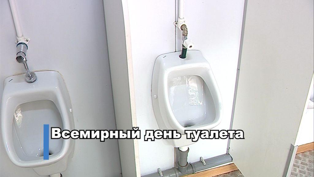 Всемирный день туалета: что за праздник и как обстоят дела с кабинками в Ярославле