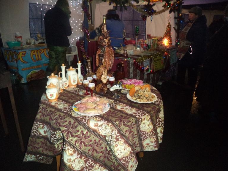 Рыбинский фестиваль «Кухня Дедов Морозов Мира» попал в топ общероссийского рейтинга
