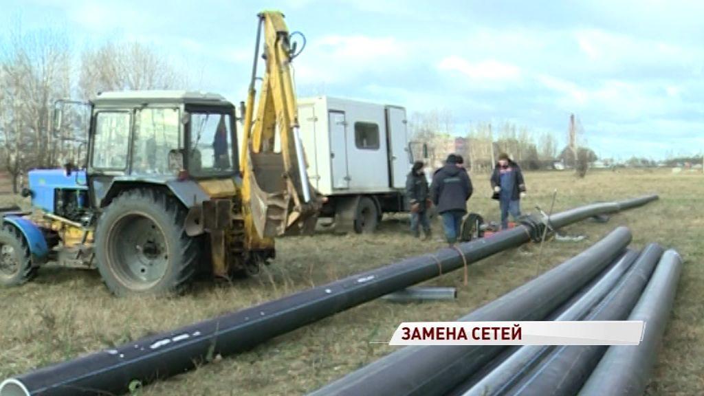 Ярославль начал подготовку к новому сезону ремонта дорог