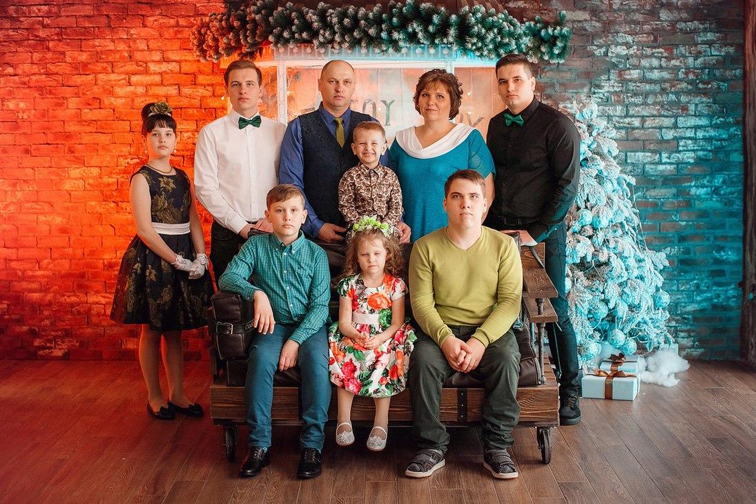 Ярославцы Марина и Андрей Мареевы стали победителями Всероссийского конкурса «Семья года»