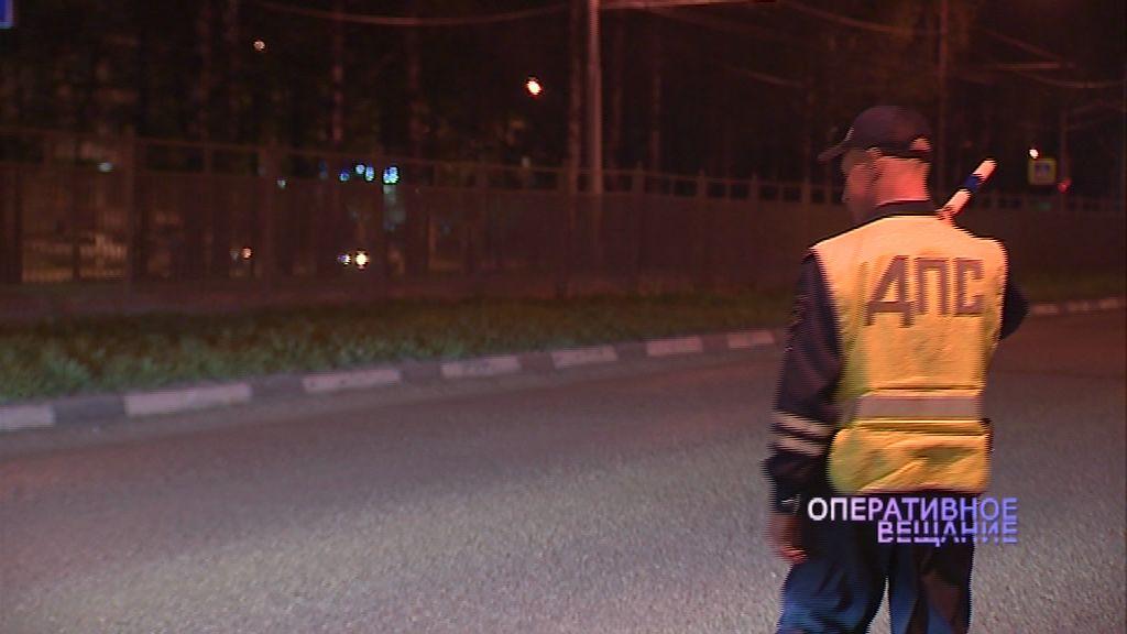 В сети появилось видео с места ДТП, в котором пострадали четыре пешехода