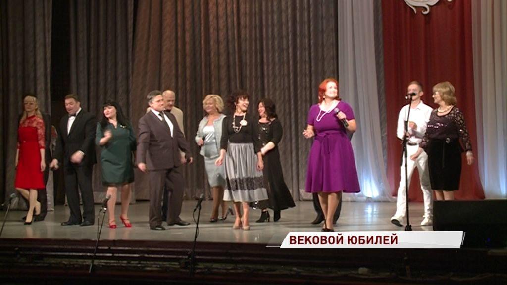 Дом культуры «Красный Перекоп» отмечает 100-летний юбилей