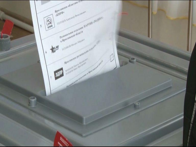 За два часа в Переславле проголосовали 8,37 процентов избирателей