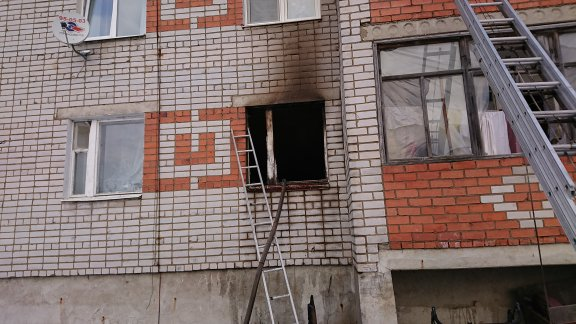 Новые подробности гибели детей под Ярославлем: мать оставила дочерей с невыключенным обогревателем и ушла из дома