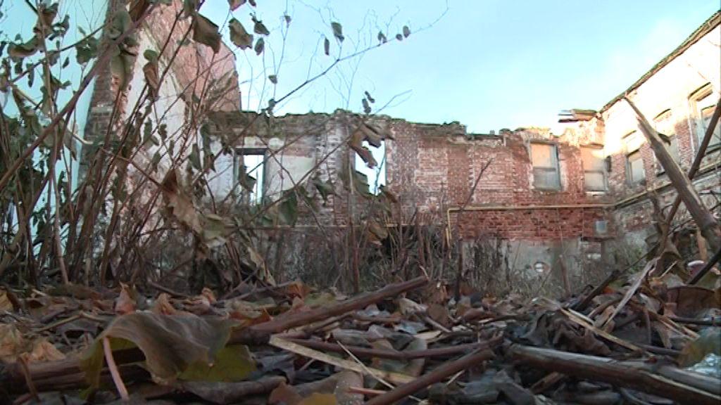 В Угличе рассыпается памятник культурного наследия: как спасти образ старинного города