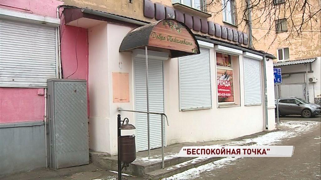Жители дома на проспекте Ленина с помощью депутатов закрыли магазин, торгующий спиртным по ночам