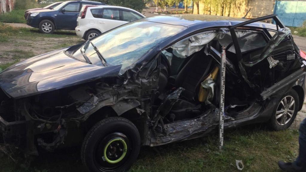 Стал известен приговор водителю, по вине которого погибла молодая фитнес-тренер