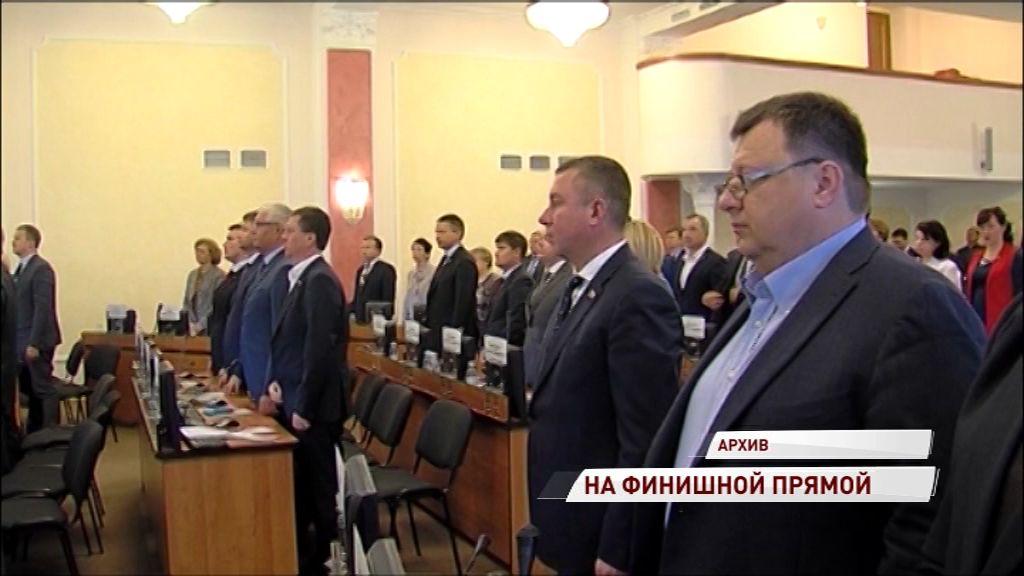 Час-икс для кандидатов по пост мэра Ярославля приближается