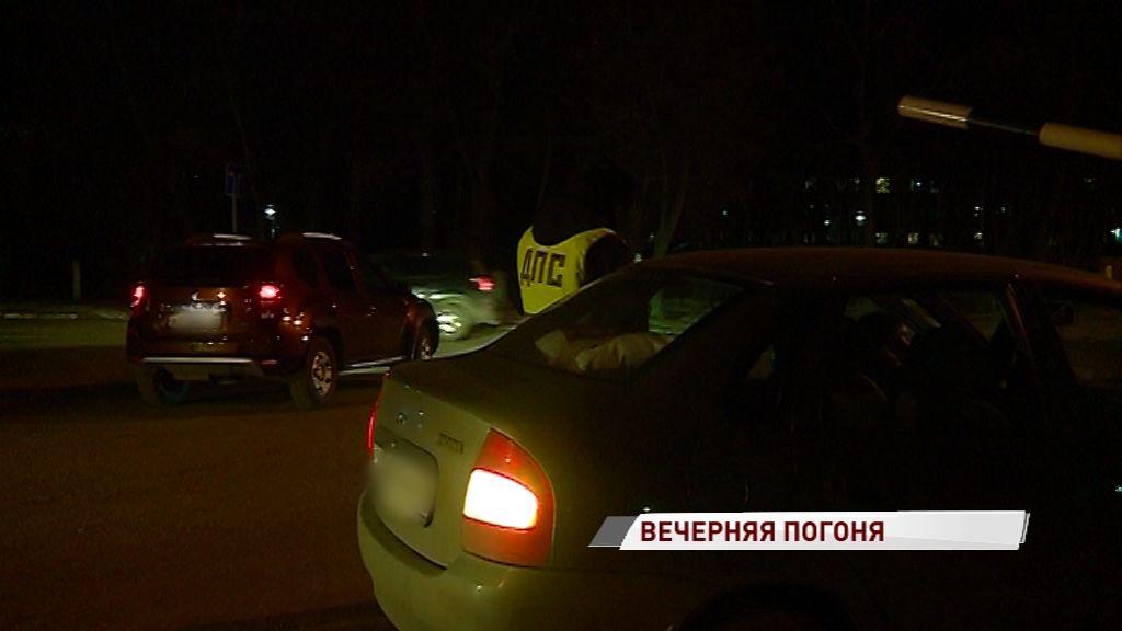 «Бахус» в Ярославле: 32 пьяных водителя сели за «баранки»