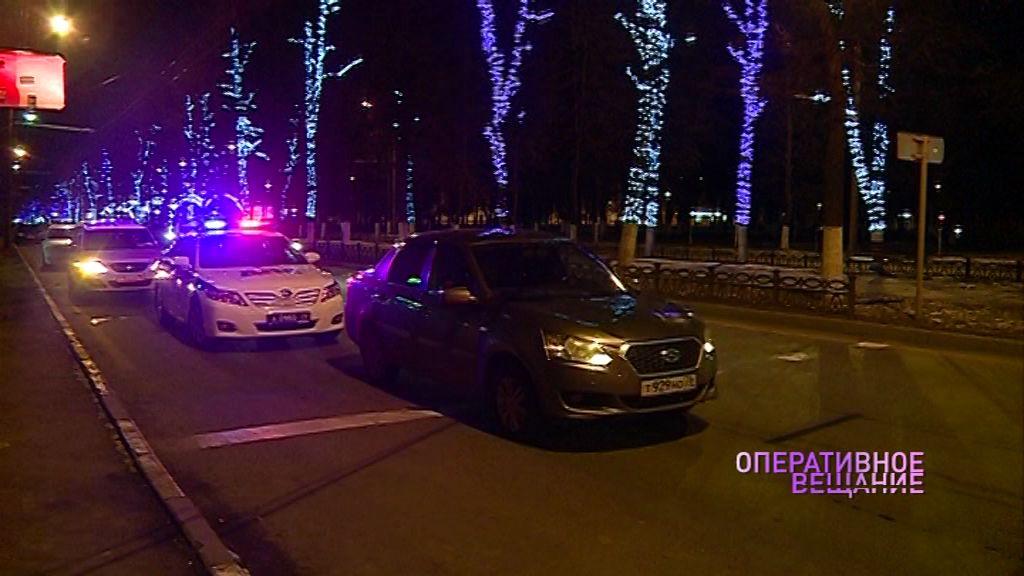 Погоня с ДТП и 32 пьяных водителя: в Ярославле прошел очередной «Бахус»