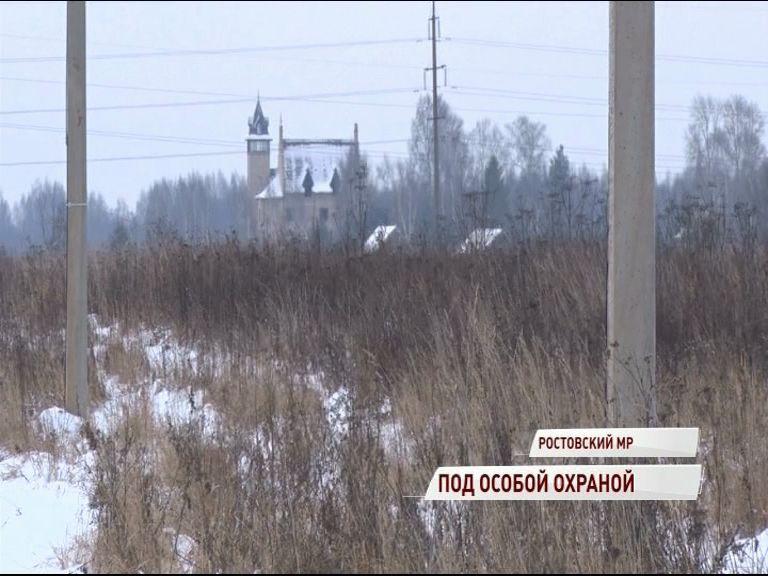 Региональные власти заинтересовала линия электропередачи вдоль деревни в Ростовском районе: в чем причина
